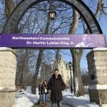Photo @Northwestern University