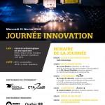 2018-02-21 Journée innovation transfo métallique aérospatiale