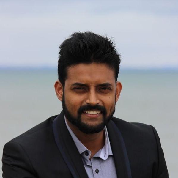 Muralidharan Kumar